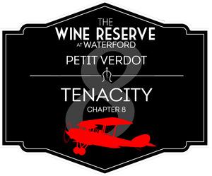 Bottle - Tenacity Petit Verdot